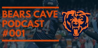 Chicago Bears na Temporada 2017