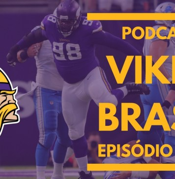 Vikings vs Lions - Semana 4 Temporada 2017