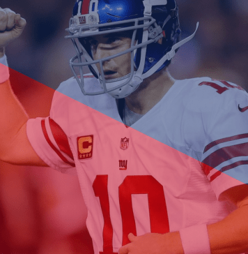 Giants vs Broncos/Seahawks - Semanas 6 e 7 Temporada 2017