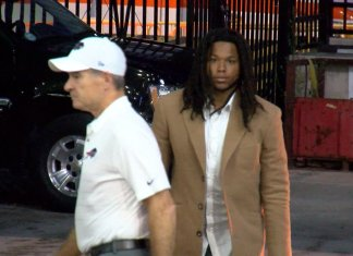 Kelvin Benjamin no Bills