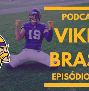Vikings vs Browns - Semana 8 Temporada 2017