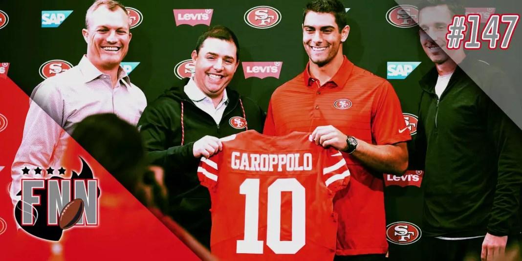 Semana 8 NFL 2017