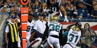 Melhores Momentos das Finais de Conferência da Temporada 2017 da NFL