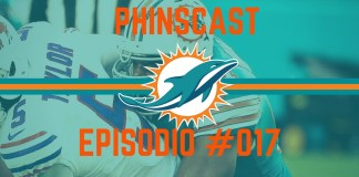 Dolphins vs Bills – Semana 17 Temporada 2017