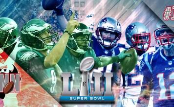 Preview Super Bowl LII