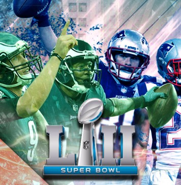 Preview Super Bowl LII