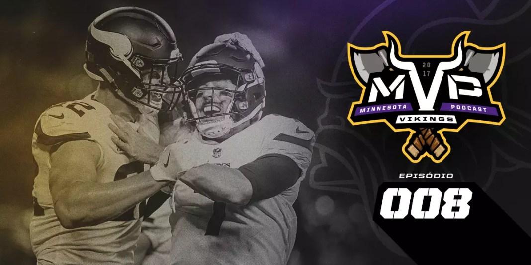 Vikings vs Bears - Semana 5 Temporada 2017