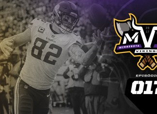 Vikings vs Panthers - Semana 14 Temporada 2017