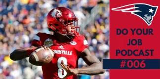 Prospectos Draft Patriots 2018