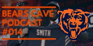 Draft Bears 2018