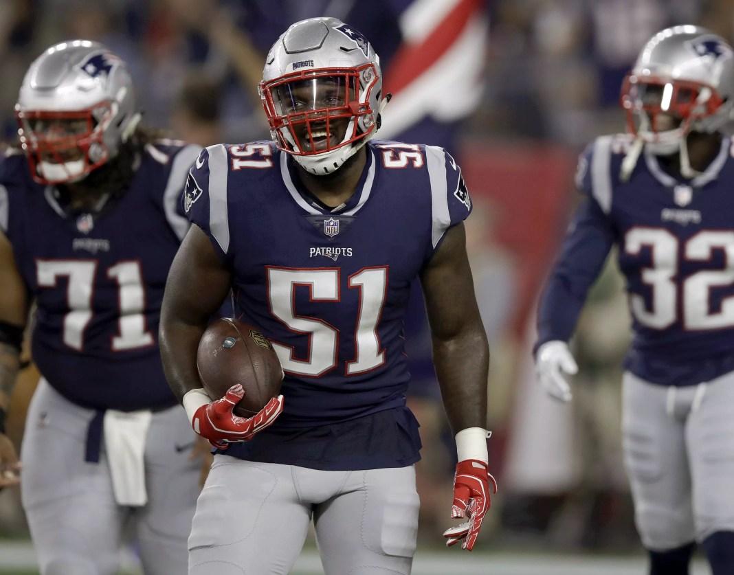 Quinta-feira tivemos nosso segundo teste para a temporada, um jogo preparatório contra nosso rival do último Super Bowl: Pré-Temporada - Patriots vs Eagles.
