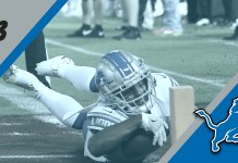 Lions vs Raiders - Preseason 2018 Semana 1