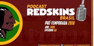 pre season Redskins 2018