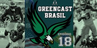 Eagles vs Buccaneers Semana 2 2018