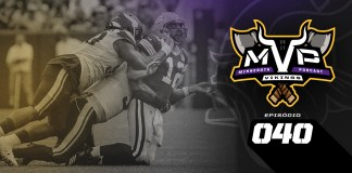 Vikings vs Packers Semana 2 2018