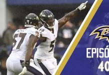 Ravens vs Bills Semana 1 2018