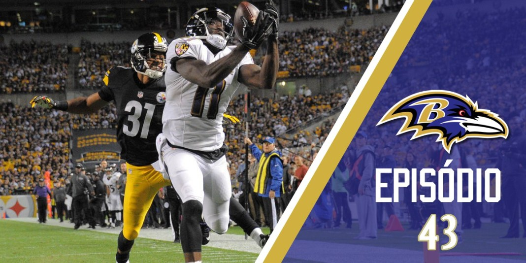 Ravens at Steelers Preview