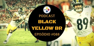 Steelers vs Buccaneers Semana 03 Temporada 2018