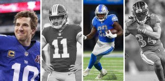 Fantasy Football Start Em, Sit Em Week 7