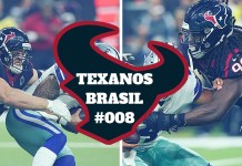 Texans x Cowboys semana 5 2018