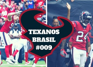 Texans vs Bills Semana 6 2018