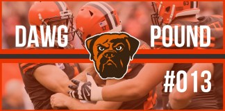 Browns vs Ravens Semana 5 2018