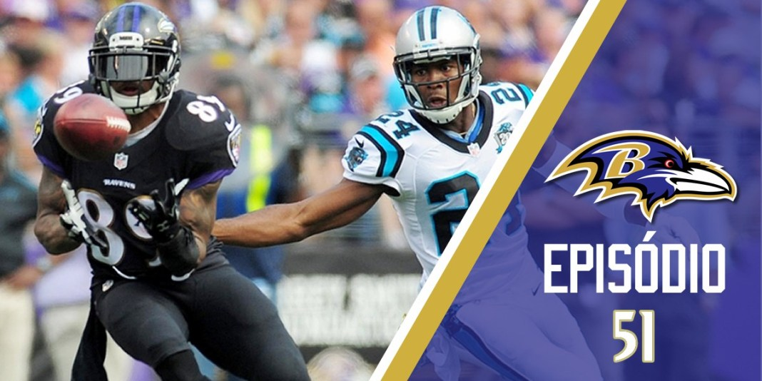 Ravens at Panthers Preview