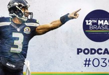 Seahawks vs Panthers Semana 12 2018