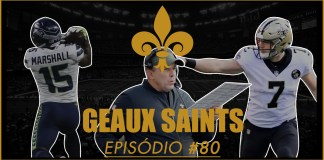 Saints vs Bengals semana 10 2018
