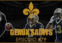 Saints vs Rams semana 9 2018