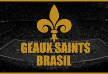 Saints vs Falcons semana 12 2018