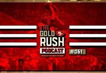 Semana 10 Giants vs 49ers