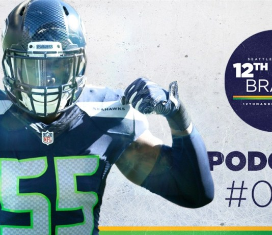 Seahawks vs Packers Semana 11 2018