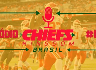 Chiefs vs Browns semana 9 2018
