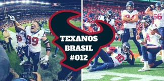 Texans vs Broncos Semana 9 2018