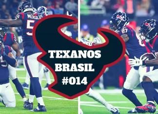 Texans vs TItans Semana 12 2018