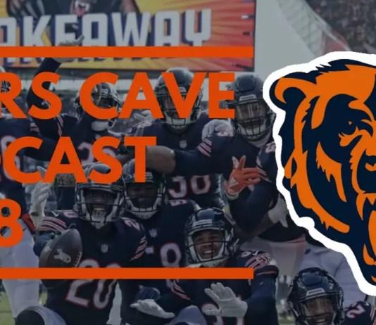 Bears vs Lions Semana 10 2018