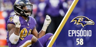 Ravens vs Raiders Semana 12 2018