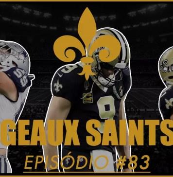 Saints vs Cowboys semana 13 2018