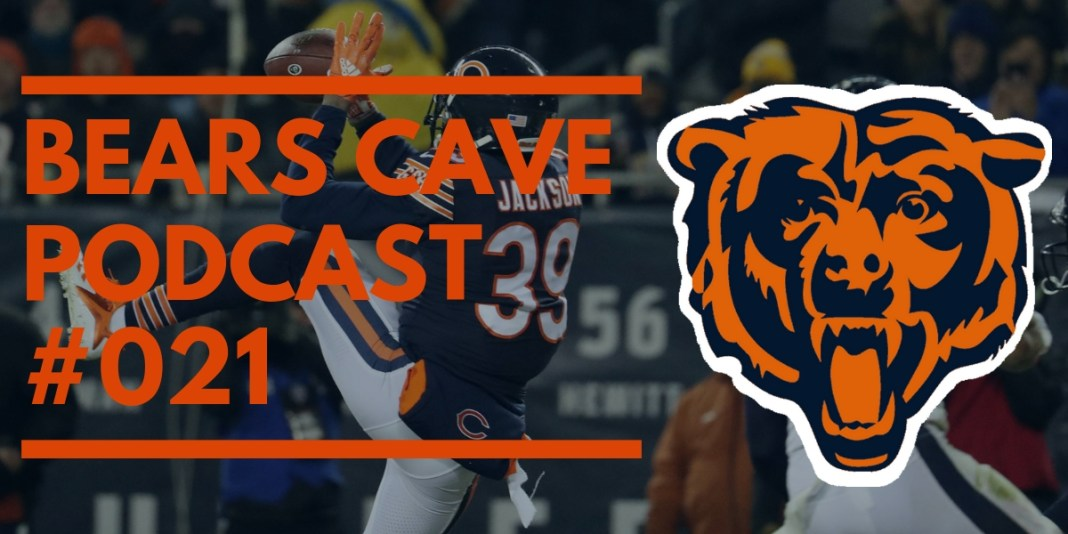 Bears vs Rams Semana 14 2018
