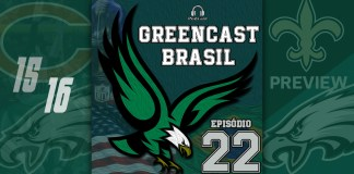 GreenCastBR #022 – PLAYOFFS