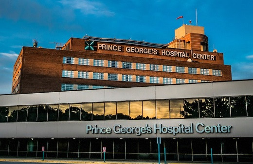 Prince George`s Hospital