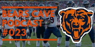 Bears vs Eagles Wildcard 2018 Preview