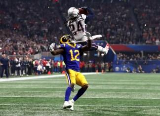 Melhores Momentos Super Bowl LIII
