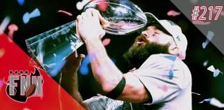 Fumble na Net Podcast 217 - Super Bowl LIII