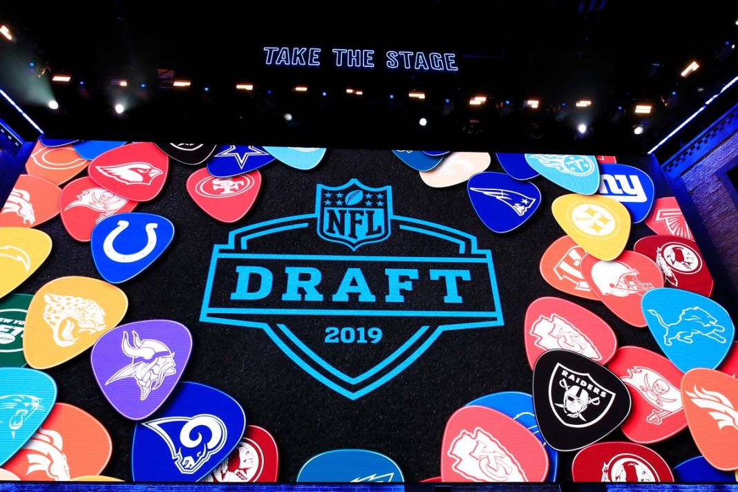 Draft NFL 2019