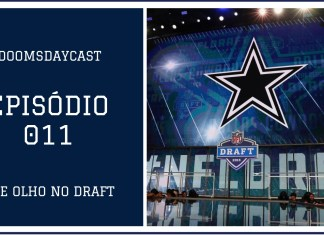 Expectativas Draft Cowboys 2019