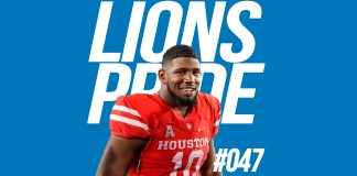 Mock Draft Lions