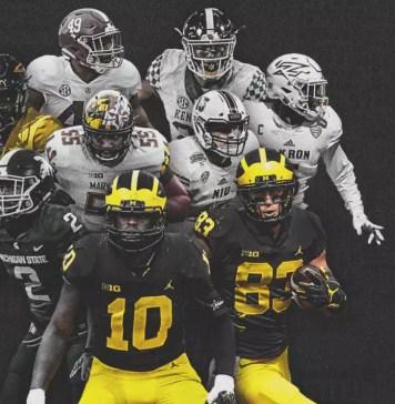 Avaliações do Draft 2019 do Steelers