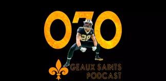 Bold Predictions Saints 2018